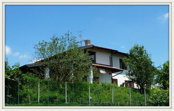 Villa in vendita a Cagno, 6 locali, prezzo € 375.000 | Cambio Casa.it
