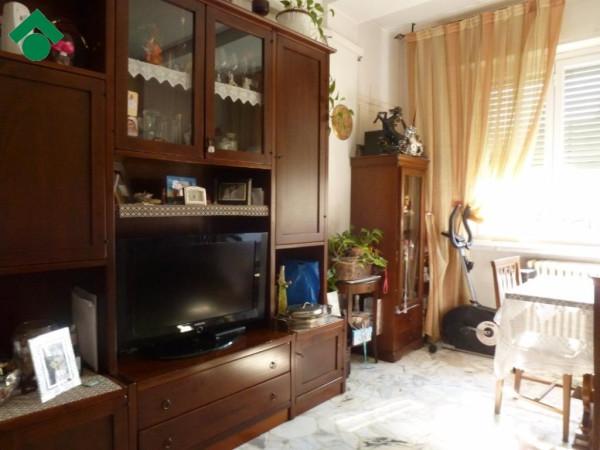 Bilocale Milano Viale Monza, 87 5