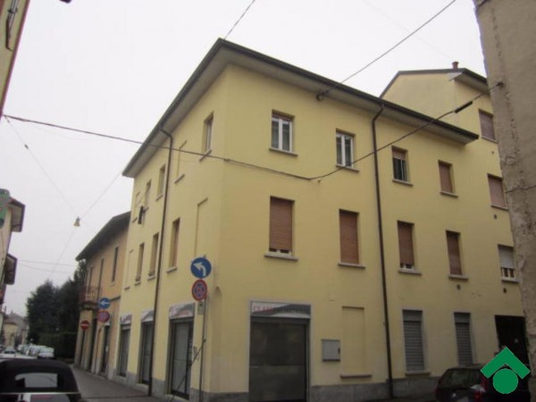 Bilocale Meda Via Vignoni 1