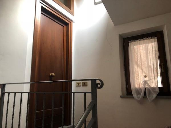 Bilocale Città della Pieve Via Vannucci 5