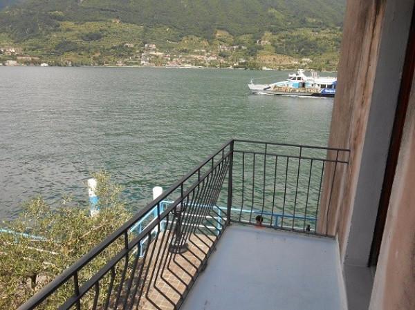 Appartamento in vendita a Monte Isola, 2 locali, prezzo € 78.000 | Cambio Casa.it