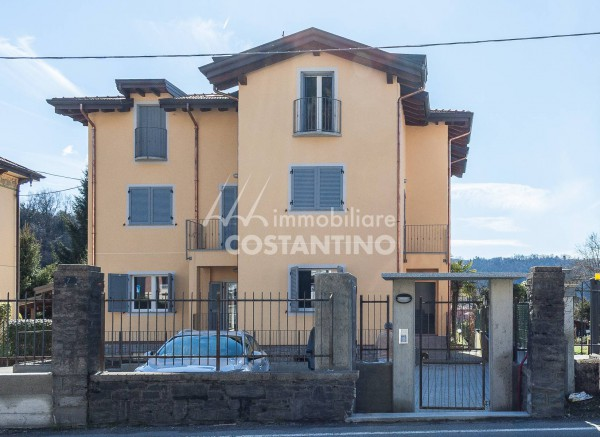 Bilocale Luino Via F. Turati 3