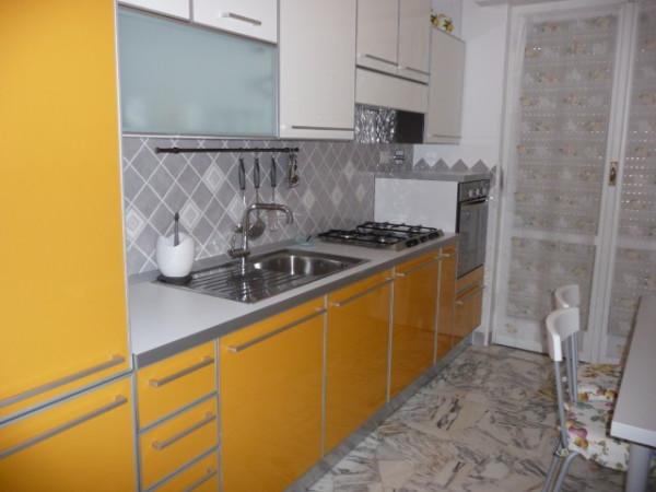 Appartamento in affitto a Santa Margherita Ligure, 3 locali, prezzo € 700 | Cambio Casa.it