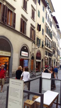 Bilocale Firenze Borgo San Lorenzo 6