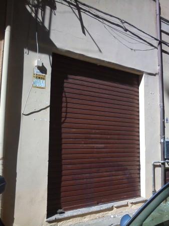 Magazzino in vendita a Palermo, 1 locali, prezzo € 40.000 | Cambio Casa.it
