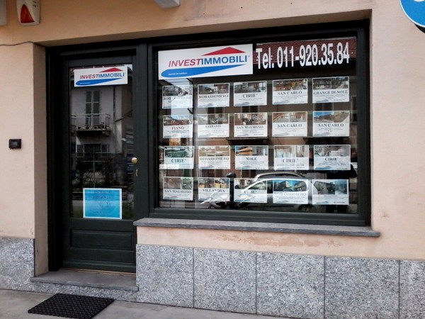 Bilocale Front Via Cesare Pavese 9