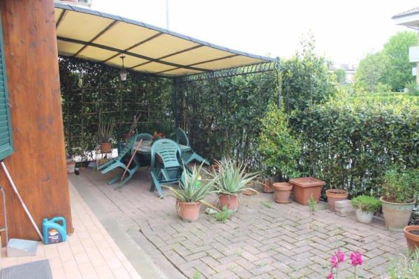 Appartamento in vendita a Montecosaro, 5 locali, prezzo € 230.000 | Cambio Casa.it