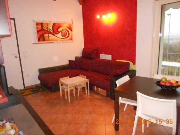 Appartamento in vendita a Gradara, 3 locali, prezzo € 183.000 | Cambio Casa.it