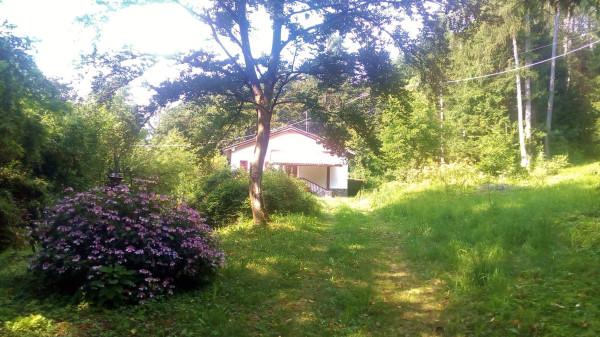 Villa in vendita a Cavedine, 4 locali, prezzo € 250.000 | Cambio Casa.it