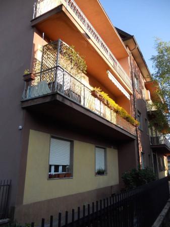 Bilocale Varese Viale Sant'antonio 3