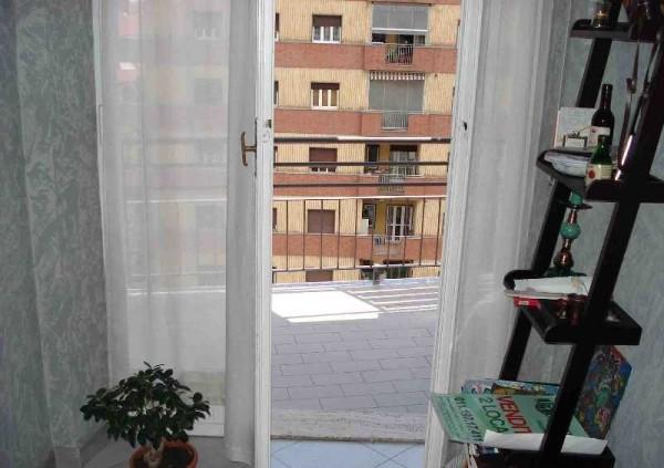 Bilocale Torino Via De Sanctis 56, 10142-torino To 8