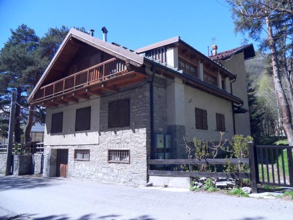 Attico / Mansarda in vendita a Bardonecchia, 2 locali, prezzo € 98.000 | Cambio Casa.it