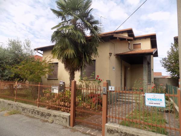 Villa in vendita a Calolziocorte, 2 locali, prezzo € 180.000 | Cambio Casa.it