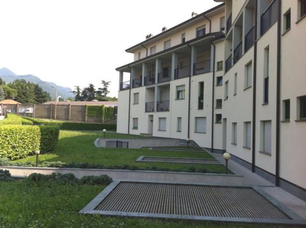 Appartamento in vendita a Vercurago, 3 locali, prezzo € 129.000   Cambio Casa.it
