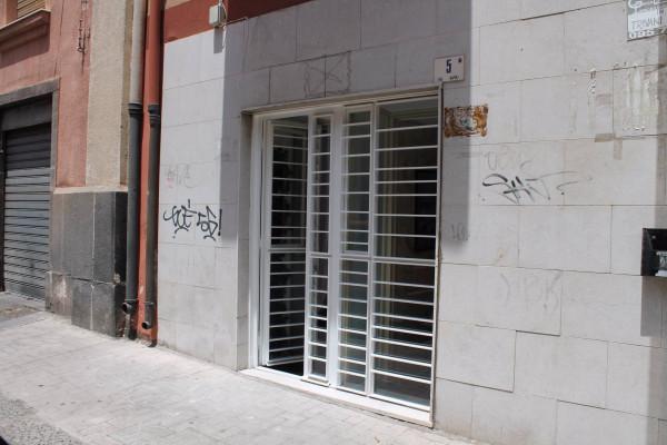 Bilocale Catania Via Napoli 1
