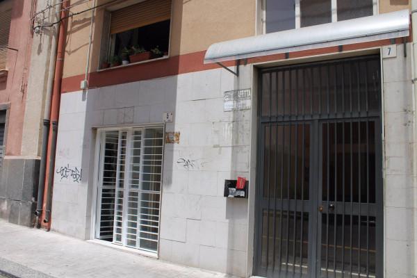 Bilocale Catania Via Napoli 10