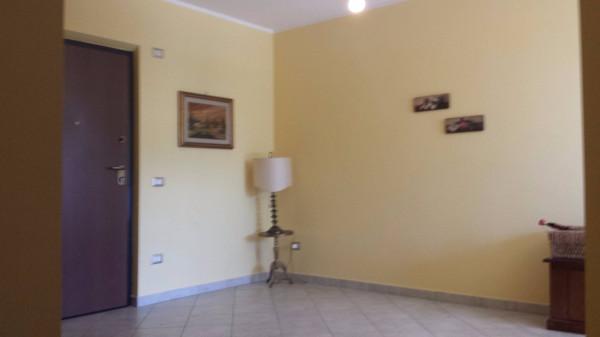 Bilocale Anagni Via Ciavattino 7