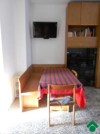 Bilocale Milano Via Gadames, 124 3