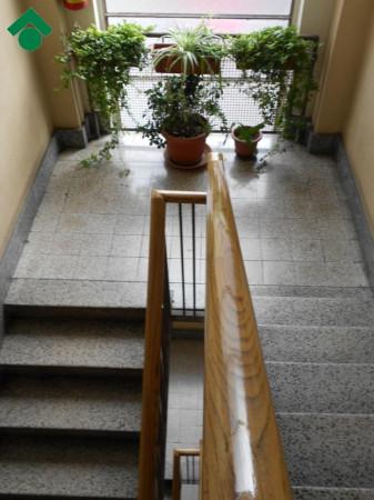 Bilocale Milano Via Gadames, 124 8