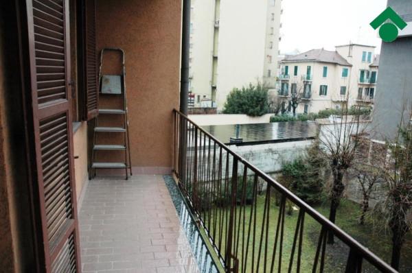Bilocale Milano Via Gadames, 124 9