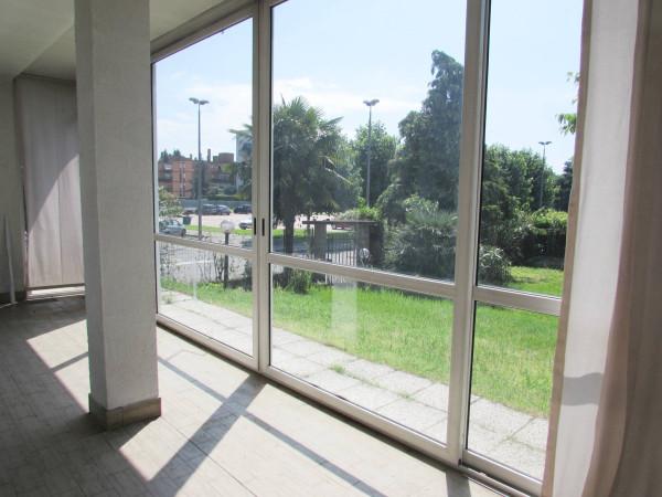 Villa in vendita a Paderno Dugnano, 3 locali, prezzo € 480.000 | Cambio Casa.it