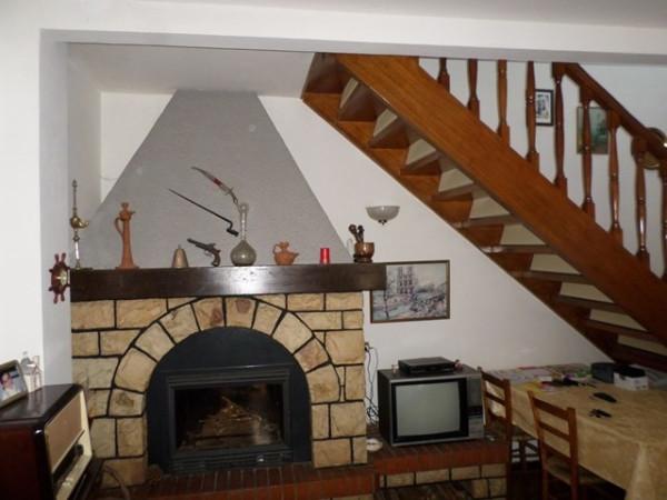 Appartamento in Vendita a Magione: 5 locali, 143 mq