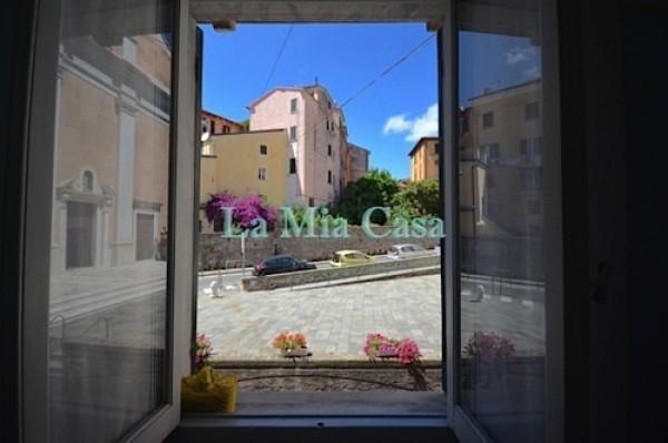 Bilocale Lerici Via San Francesco 1