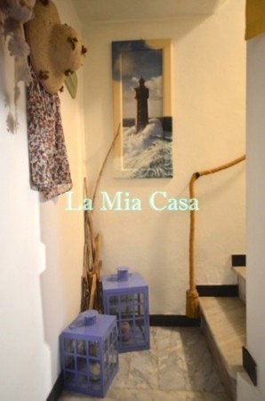 Bilocale Lerici Via San Francesco 12
