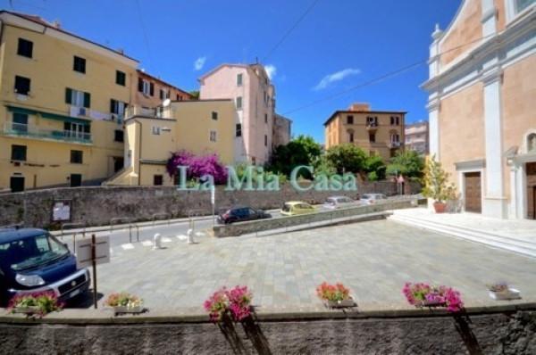 Bilocale Lerici Via San Francesco 2