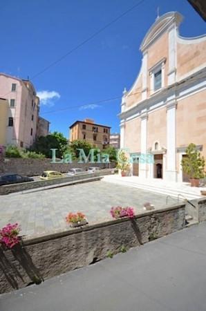 Bilocale Lerici Via San Francesco 4
