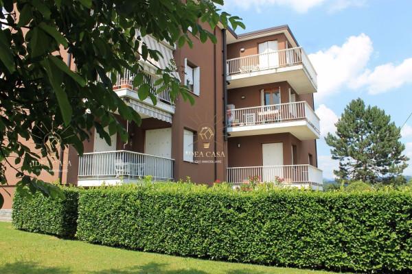 Appartamento in affitto a Casatenovo, 2 locali, prezzo € 400 | Cambio Casa.it