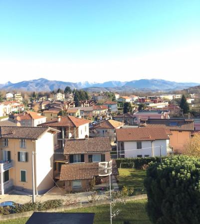 Appartamento in vendita a Olgiate Comasco, 3 locali, prezzo € 62.000 | Cambio Casa.it