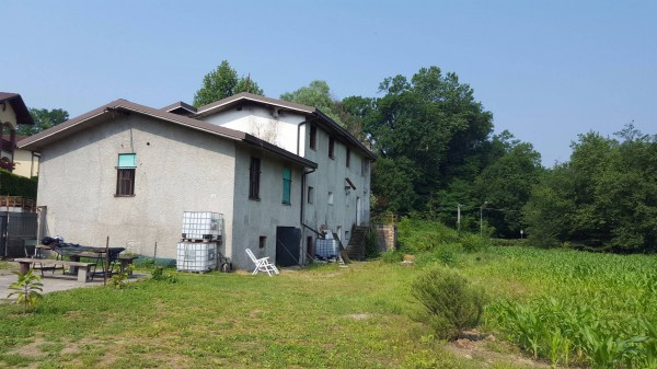 Rustico / Casale in vendita a Costa Masnaga, 6 locali, prezzo € 400.000 | Cambio Casa.it