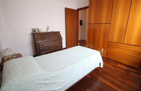 Bilocale Cornaredo Via Favaglie Grandazzi 12