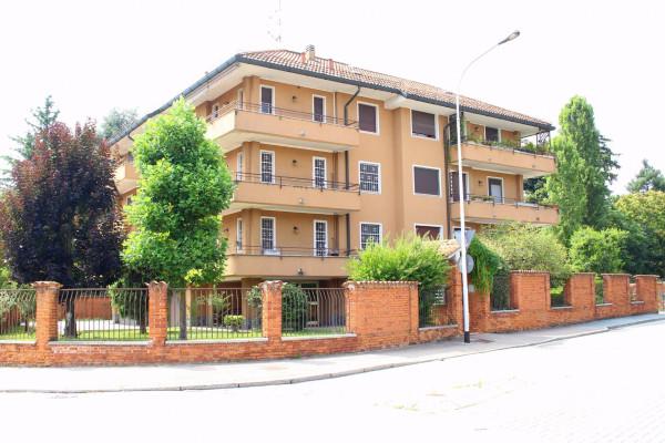 Bilocale Cornaredo Via Favaglie Grandazzi 2