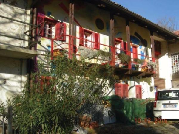 Soluzione Indipendente in vendita a Almese, 3 locali, prezzo € 36.000 | Cambio Casa.it