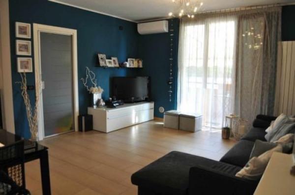Appartamento in vendita a Vignate, 3 locali, prezzo € 220.000 | Cambio Casa.it