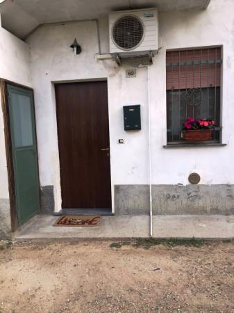 Bilocale Bereguardo Via Castello 1
