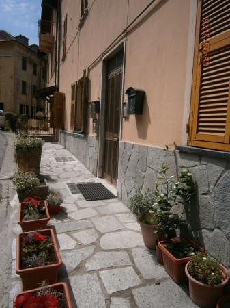 Bilocale Torriglia Via Ignazio Canale 2