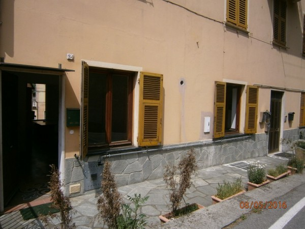 Bilocale Torriglia Via Ignazio Canale 3