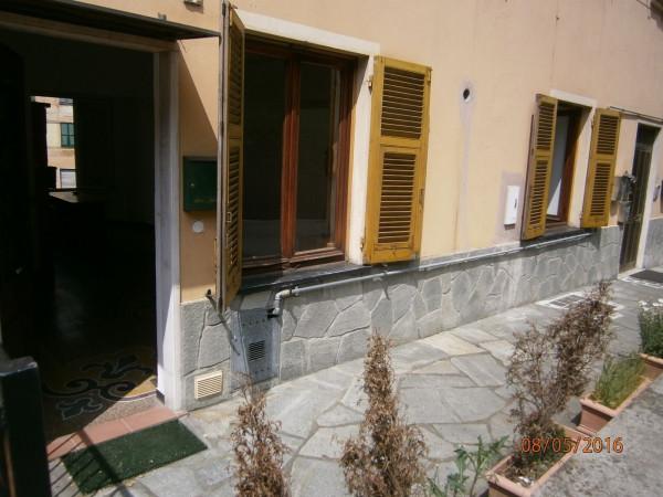Bilocale Torriglia Via Ignazio Canale 4