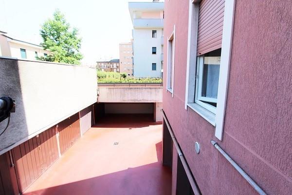 Bilocale Cinisello Balsamo Via Vittorio Alfieri 12