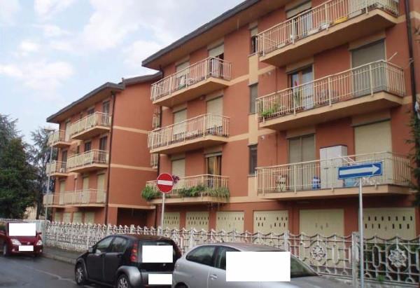 Appartamento in vendita a Brandizzo, 3 locali, prezzo € 58.000 | Cambio Casa.it