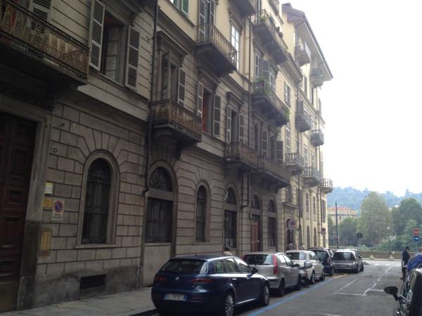 Attico in Affitto a Torino Centro: 2 locali, 38 mq