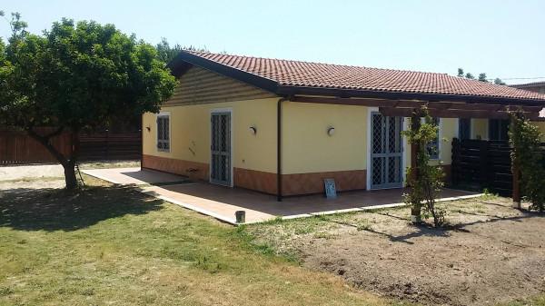 Villa in vendita a Pozzuoli, 3 locali, prezzo € 278.000 | Cambio Casa.it