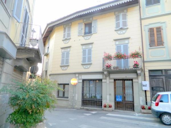 Appartamento in Vendita a Castelnuovo Don Bosco Centro: 3 locali, 70 mq