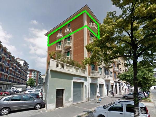 Appartamento in vendita a Torino, 3 locali, zona Zona: 16 . Mirafiori, Centro Europa, Città Giardino, prezzo € 80.000 | Cambio Casa.it
