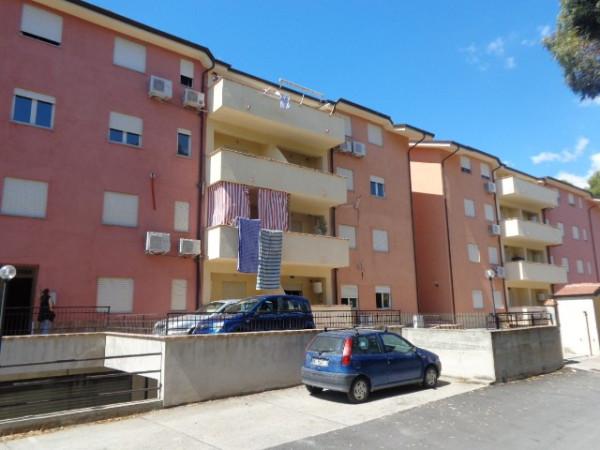 Bilocale Caulonia Via Esichio 2