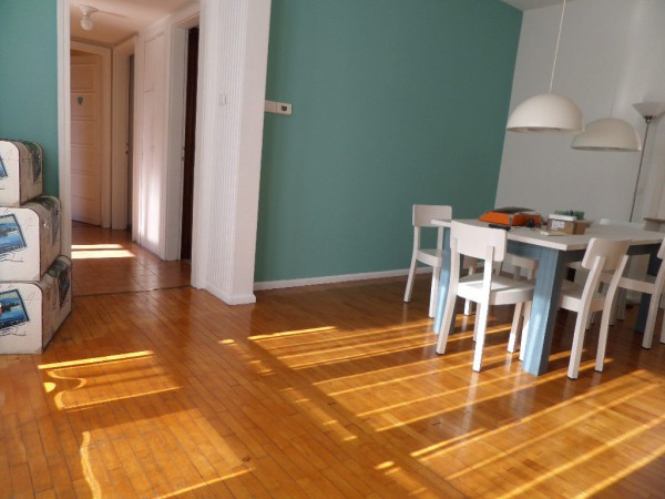Appartamento in vendita a Udine, 4 locali, prezzo € 158.000 | Cambio Casa.it