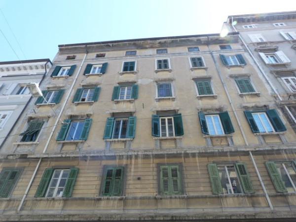 Bilocale Trieste Via Domenico Rossetti 12